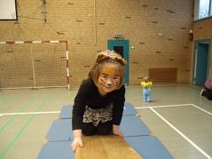 Fasching Kinderturnsparte©TV Jahn Rehburg