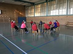 Gymnastik für Frauen©TV Jahn Rehburg