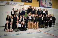 Regionsmeister 2019 BeCharmed©Modern Dance Company